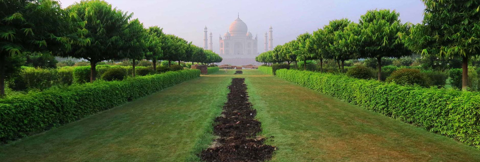 Same Day Tours to Taj Mahal