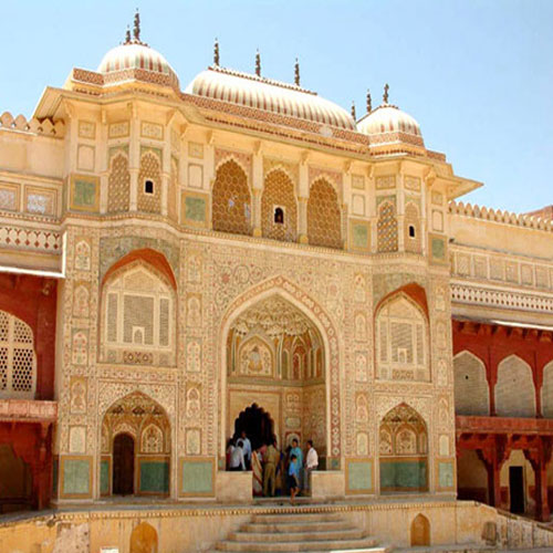 Same Day Jaipur Tour Package
